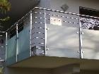 Galerie Balkone anzeigen.