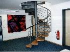 Galerie Treppen anzeigen.